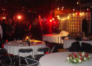 calgary corporate christmas parties